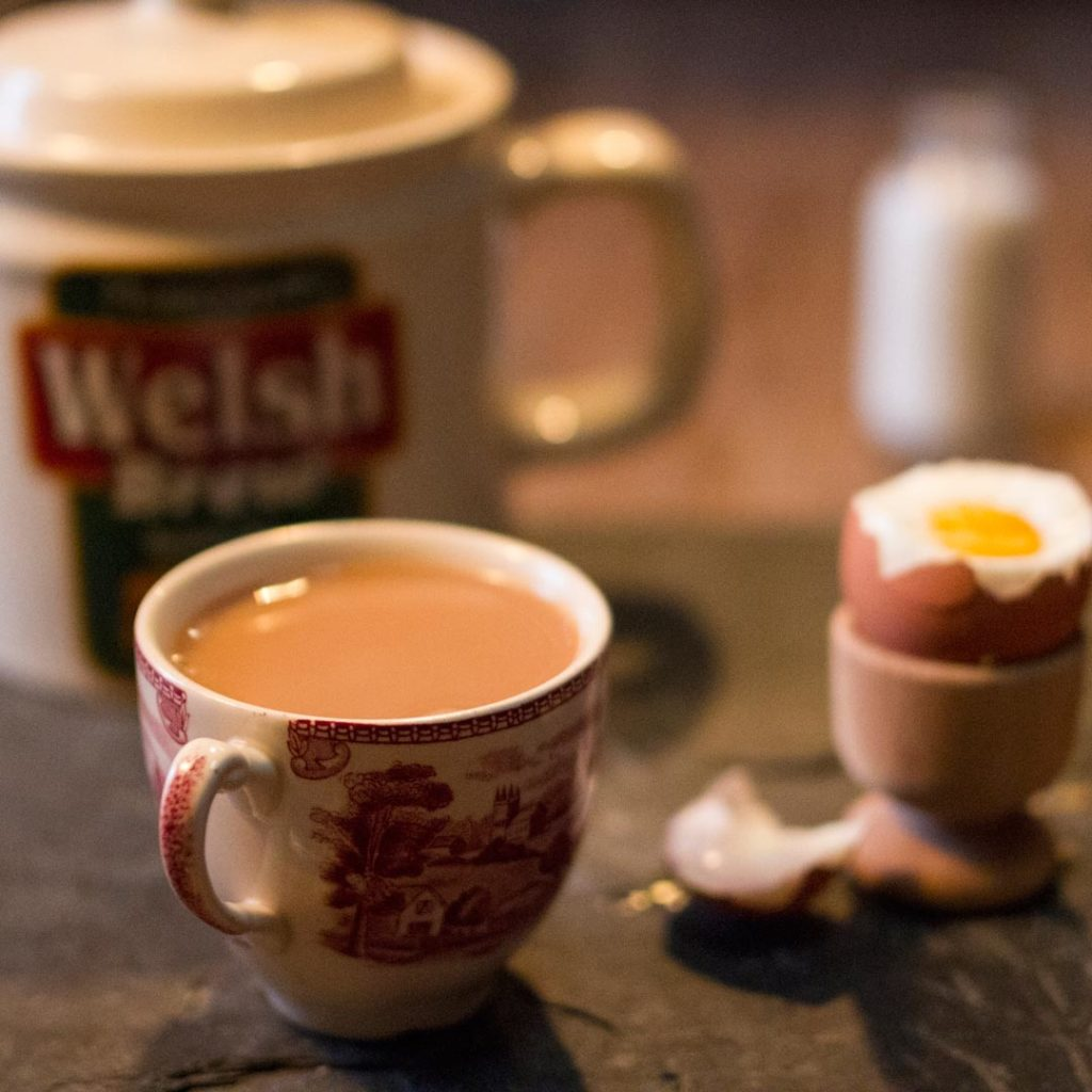Welsh-Brew