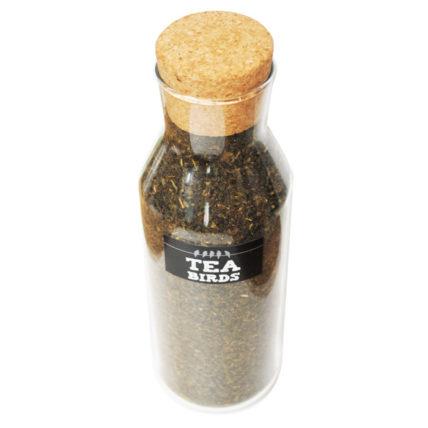 Glass-Green-Tea