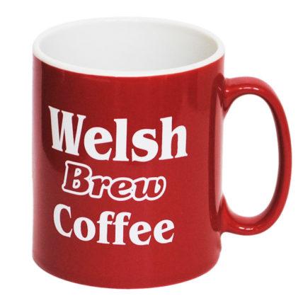 Welsh-Brew-Coffee-Mug-Red