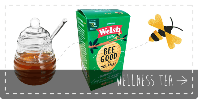 Wellness-Tea